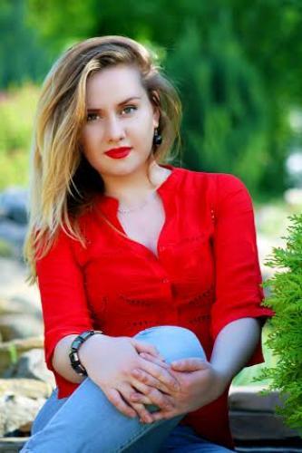 genzia matrimoniale Ragazza Ukraina