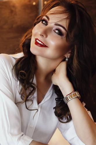 agenzia matrimoniale Ragazza Ukraina