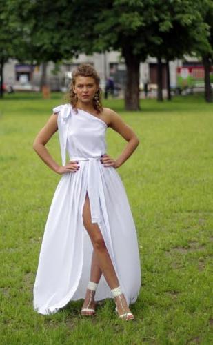 genzia matrimoniale Ragazza Russia