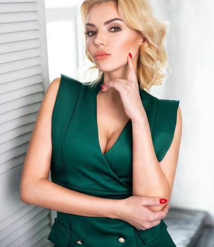 genzia matrimoniale Ragazza Ucraina